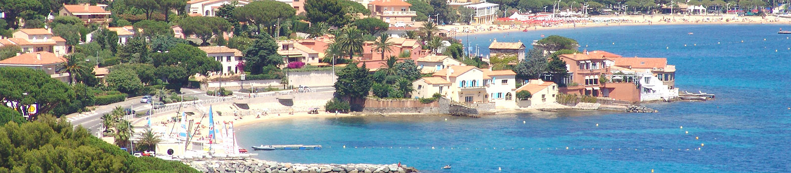 SITE DE SAINTE-MAXIME – Association de défense et de protection du littoral et du site de Sainte-Maxime