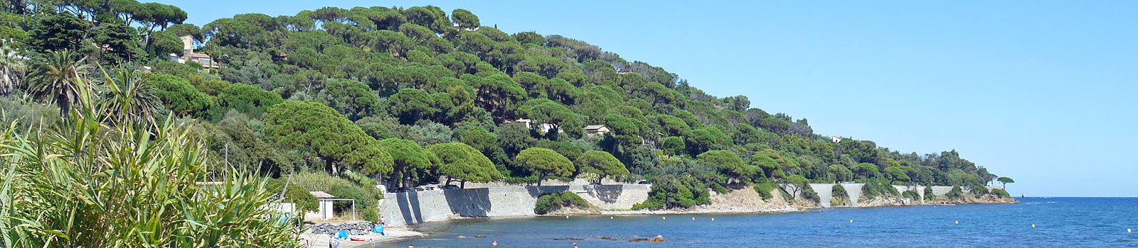 SITE DE SAINTE-MAXIME – Association de défense et de protection du littoral et du site de Sainte-Maxime